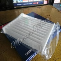 Filter Cabin / AC avanza, Rush, Xenia, Terios merk DENSO original