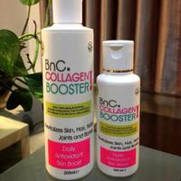 Collagen booster