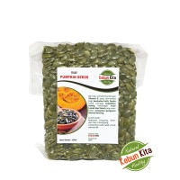 Biji Labu Mentah 250gr ( Raw Pumpkin Seeds)