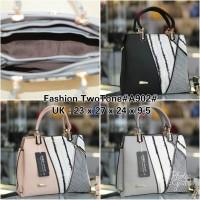 Raja Tas Batam Fashion Twotone Series #A902# LT :3
