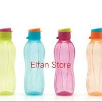 Tupperware Eco Bottle 500ml (4) New