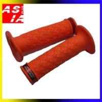 Harga handfat variasi sepeda motor star orange ring red aksesoris | antitipu.com