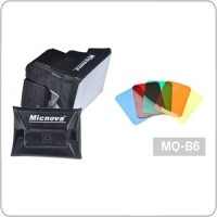Micnova MQ - B6 Colour Gel Soft Box Diffuser