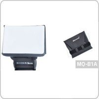 Micnova Soft Box Flash Diffuser MQ - B1A
