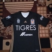 Tigres Uanl 3rd 17/18