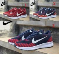 Nike Zoom Boost Pria / sepatu running / Sepatu Lari / Sepatu Senam