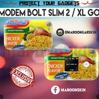 Jual Garskin Mifi XL GO  Bolt Slim 2  E5577 - Indomie Chiken Flavor Murah