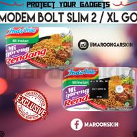 Jual Garskin Mifi XL GO  Bolt Slim 2  E5577 - Indomie Mi goreng rendang Murah