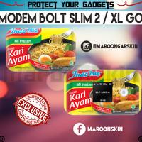 Jual Garskin Mifi XL GO  Bolt Slim 2  E5577 - Indomie Kari Ayam Murah
