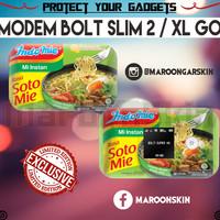 Jual Garskin Mifi XL GO  Bolt Slim 2  E5577 - Indomie Soto Mie Murah