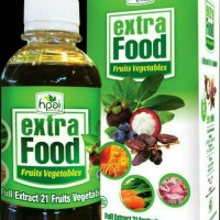 Extra Food HPAI Original