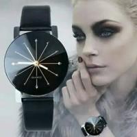 Jam Tangan Cuple Quartz Pria Wanita Fossil Swiss Army Ac Rolex Swatch
