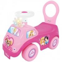 Kiddieland Magical Princess Activity Ride On