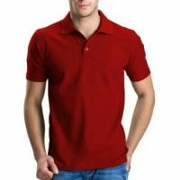 Jual Kaos Polo Shirt Polos Berkerah Grade Ori Untuk Pria Murah Berkualitas Murah