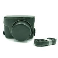 Promo bag Camera Camera Case For Canon G1X mark 2 Hitam Best Seller
