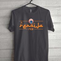 Kaos Tshirt Baju Persija Tulisan Arab The Jack Grade Ori Lokal JErsey