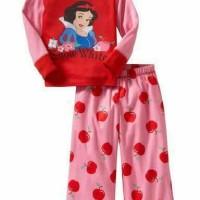 harga Gap Pajamas Sbow White Merah Tokopedia.com