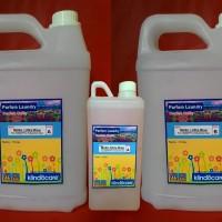 Parfum Laundry Aroma Molto 5 Liter