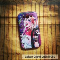 SAMSUNG GALAXY GRAND DUOS CASE CUSTOM HP