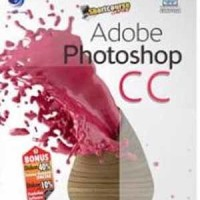 Buku Shortcourse Series: Adobe Photoshop CC