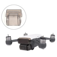 Camera Gimbal Front 3D Sensor Screen Protector Cover For DJI Spark