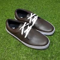 Jual Sepatu Casual Murah RAF Foot GIO LS - Cokelat Murah