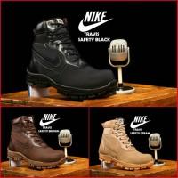 Jual Sepatu Pria Nike Boots Safety Steel Toe Murah