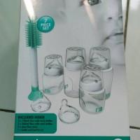 Mother Care Innosense - Newborn bottle Set