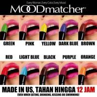Moodmatcher Lipstick Original - Lipstick Moodmatcher - Mood Matcher