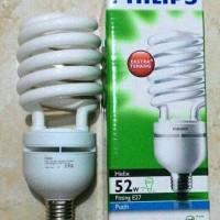 Lampu Tornado HELIX 52w Philips