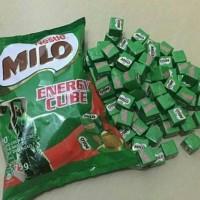 Jual PROMO!! JNE ONLY Min. beli 3 pack Milo cube 100 pcs READY SIAP KIRIM Murah