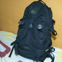 tas ransel eiger rucksack squad ORIGINAL (second)
