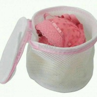 Bra laundry Net pouch/ kantong laundry BH / laundry basket bag