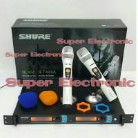 Microphone Wireless Shure BLX5C / Beta 58A Wireless Microphone
