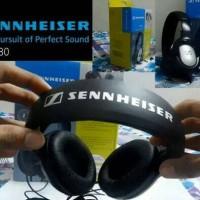 Sennheiser HD180 Headset Sound Product Ori Harga Murah Suara Mantap