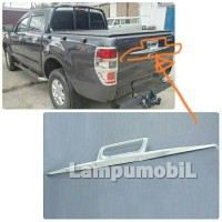 Garnish Bak Pick Up All New Ford Ranger 2012-2017
