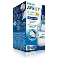 PHILLIPS AVENT classic+ plus 125ml x 1
