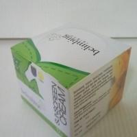 Jual belimbing island@ 1 paket isi serum,facial wash,sunscreen cream,night Murah