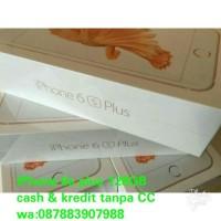 iPhone 6s plus 128GB cash dan kredit tanpa survei rumah