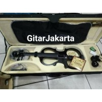 Biola Elektrik Merk Cowboy Warna Hitam 4 per 4 Murah Komplit Jakarta
