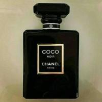Coco Noir Chanel paris Eau De Parfum Vaporisateur spray