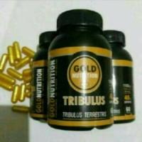 Tribulus Gold suplemen pria