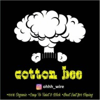 Jual cotton bee / no cotton bacon / no atomix no muji / no native wicks Murah