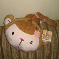 boneka nici fall in love monkey / monyet original import
