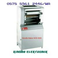 FOMAC Noodle Maker NOD-300S mesin cetak mie, pasta/molen