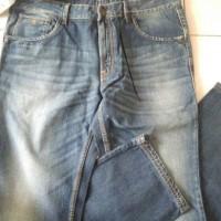 celana jeans cowok cardinal size 38