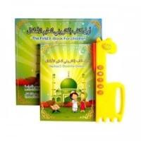 Jual play pad e-book anak 3 bahasa Murah