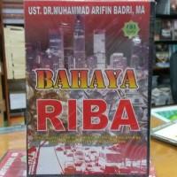 DVD BAHAYA RIBA ORIGINAL