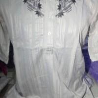 Jual baju koko preview plus itang yunasz 07-11 Murah