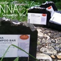 Jual Homemade Henna Shampoo Bar Murah